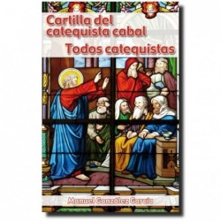 Cartilla del Catequista...
