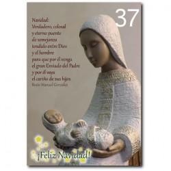 Tarjeta de Navidad 37
